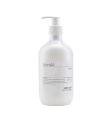 Meraki - Pure Håndsæbe 450 ml Parfumefri