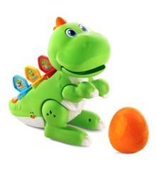 Vtech - Baby Learn & Dance Dino (Danish) (950-518732)