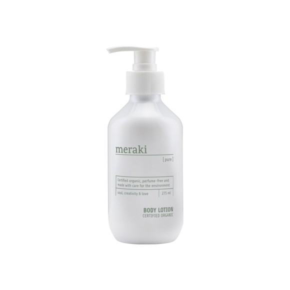 Meraki - Pure Body Lotion 275 ml (Mkas93/309770093)