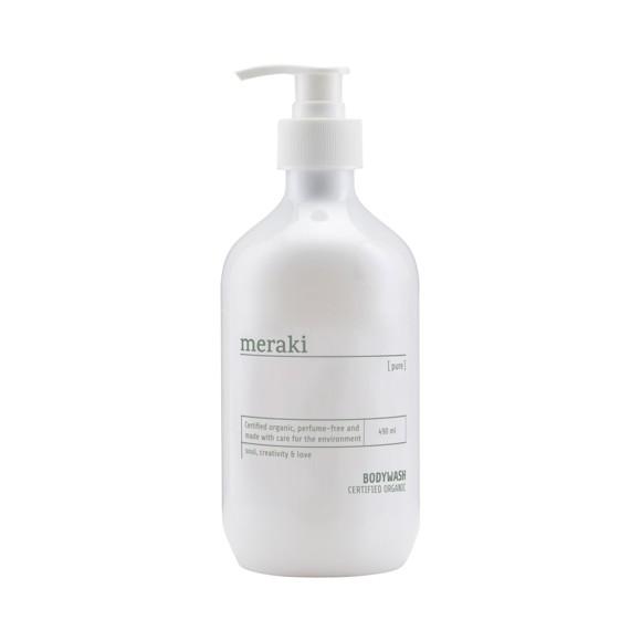 Meraki - Pure Body Wash 490 ml (Mkas92/309770092)