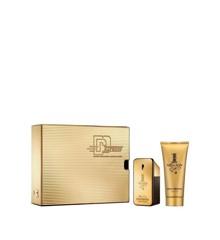 Paco Rabanne - 1 Million EDT 50 ml + Shower Gel 100 ml - Giftset