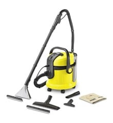 Kärcher - Hardfloor and Carpet Cleaner -  SE 4.001