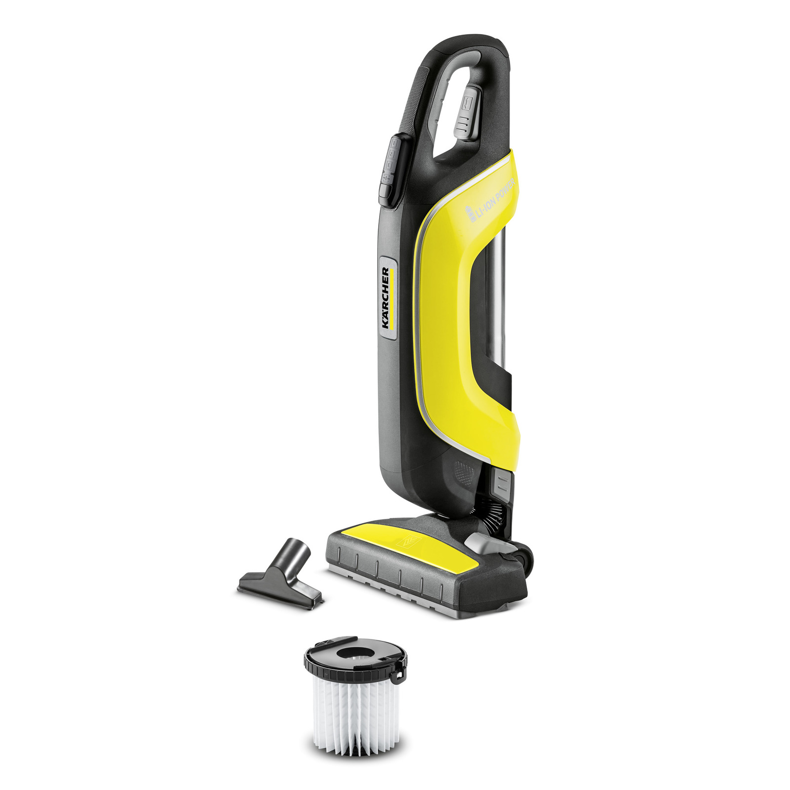 Kärcher - VC 5 Vacuum Cleaner - Cordless