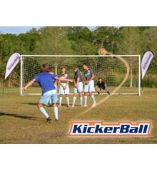 Kickerball - Orange
