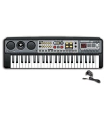 Bontempi - Digitalt keyboard, 49 tangenter (154900)