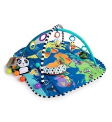 Baby Einstein - 5 in 1 World of Discovery Activity Gym (11287)