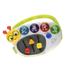 Baby Einstein - Little DJ Musical Take-Along Toy (10335)