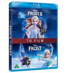 Frost 1 & 2 / Frozen 1 & 2