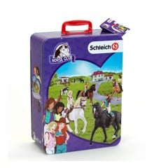 Schleich - Horse Club - Collector Case (KL3115)