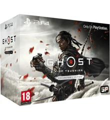 Ghost of Tsushima (Collector's Edition) (Nordic)