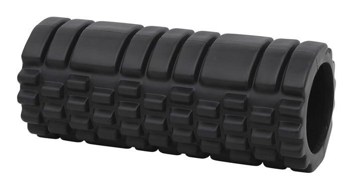 Inshape - Fitness Foam Roll Ø 14 - Black (17568)