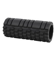 Inshape - Fitness Foam Roller Ø 14 - Sort