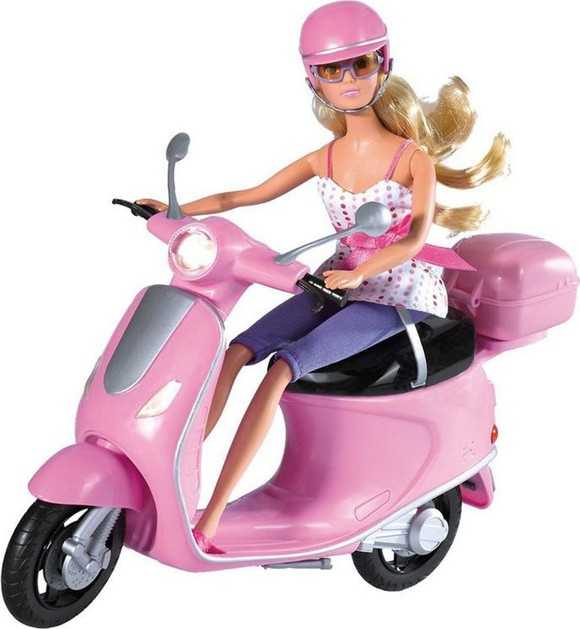 Steffi Love - Chic City Scooter ( I-105730282)