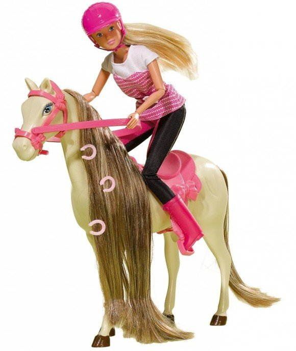 Steffi Love - Riding Tour (I-105730939)