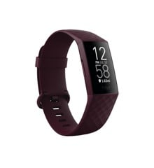 Fitbit - Charge 4 - Rosewood