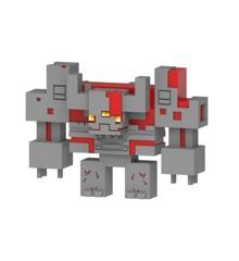 Minecraft Dungeons - Redstone Monstrosity 25cm(GVV13)