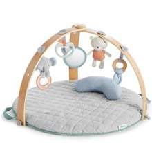 Ingenuity - Cozy Spot Reversible Duvet Activity Gym (12126)