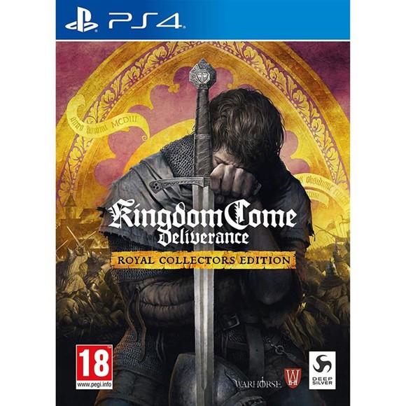 Kingdom Come: Deliverance Royal Collector's Edition