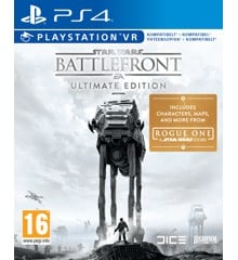 Star Wars: Battlefront Ultimate