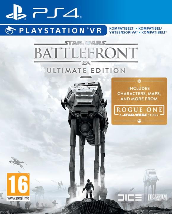 Star Wars: Battlefront Ultimate