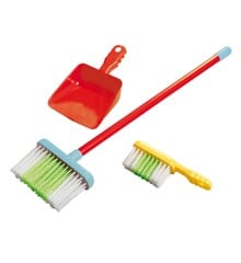 Happy People - Junior Home - 3 Pcs Cleaning Set