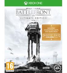 Star Wars: Battlefront (Ultimate Edition) (FR)