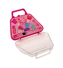 Happy People - Girls Cosmetic Case Playset