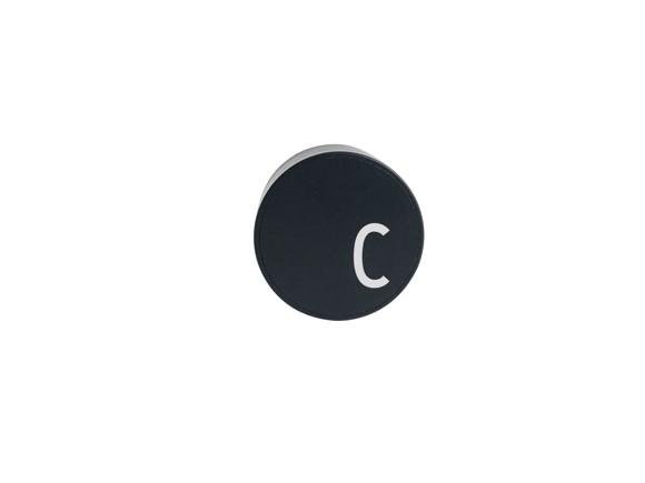 Design Letters - MyCharger C - Black (60201015C)