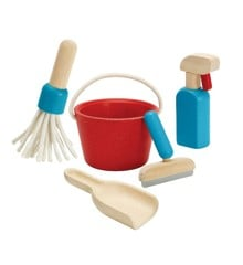 Plantoys - Cleaning set (3498)
