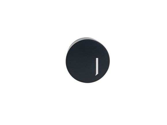 Design Letters - MyCharger J - Black (60201015J)