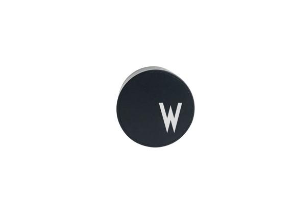 Design Letters - MyCharger W - Black (60201015W