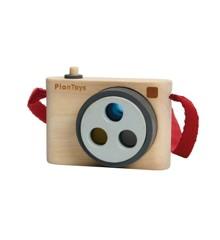 Plantoys - Mit første kamera i træ (5450)