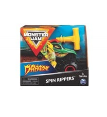 Monster Jam - Spin Rippers - Dragon (20119280)