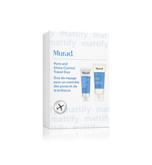 Murad - Pore and Shine Control Travel Duo Set - Giftset