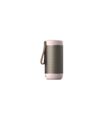 KreaFunk - aCOUSTIC ​​Bluetooth Speaker - Dusty Pink (Kfwt43)