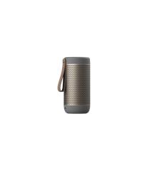 KreaFunk - aCOUSTIC Bluetooth Højtaler - Cool Grå