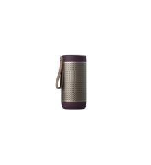 KreaFunk - aCOUSTIC Bluetooth Højtaler - Urban Plum