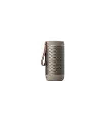 KreaFunk - aCOUSTIC Bluetooth Højtaler - Ivory Sand