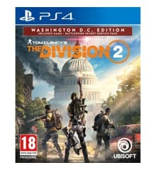 The Division 2: Washington D.C Edition