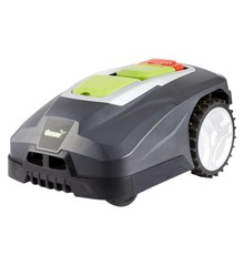 Grouw - Robotplæneklipper 900M2 App Control (Nyhed 2020)