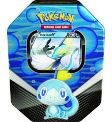 Pokemon - Galar Partners Tin - Inteleon (POK80678B)