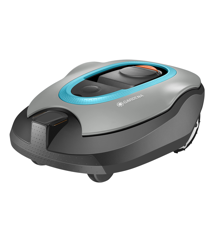 Gardena -  Robotic Lawnmower - SILENO life +2000m²