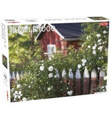 Tactic - Puzzle 1000 pc - Finnish Summer Cottage