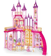 Steffi Love - Prinsesse Drømmeslot