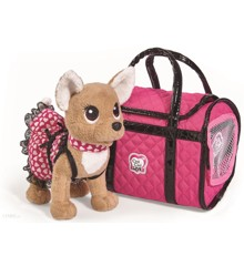 Chi Chi Love - Paris II - Chihuahua Plush Dog (I-105893123)