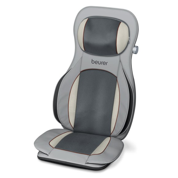 Beurer - MG 320 Massagesæde med shiatsu og kompressionsmassage - 3 Års Garanti