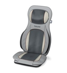 Beurer - Shiatsu Air Compression seat cover MG 320 HD 3-in-1 - 3Y Warranty