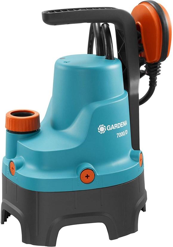 Gardena - Dirty Water Bilge Pump 7000/D