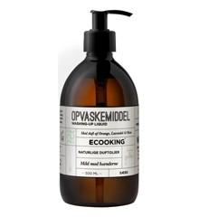 Ecooking - Opvaskemiddel 500 ml