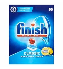 Finish - Powerball Classics Lemon 90 Stk.
